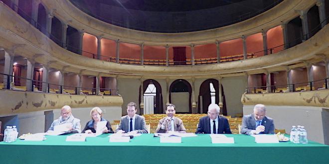 Schio, presentata la stagione teatrale 2017/2018