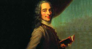 Viene da chiedersi, talvolta, se i quasi tre secoli trascorsi dall'epoca di Voltaire non siano passati invano...