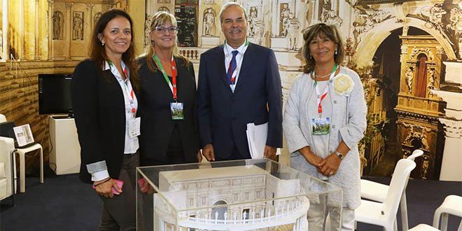 Anci Expo vetrina turistica per Vicenza e il vicentino