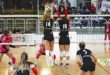 Amaro esordio in B1 per l'Anthea Volley Vicenza