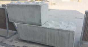 Le barriere per la sicurezza ad Arzignano