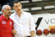 Basket, trasferta milanese per la VelcoFin Vicenza