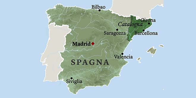 Catalogna e Veneto, i punti in comune
