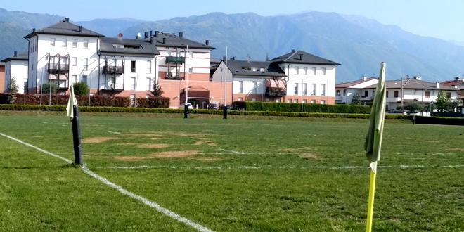Esordio casalingo, al De Danieli, per il Rugby Bassano nella stagione 2017/2018