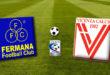 Fermana-Vicenza – Diretta web – 0-0 (Finale)