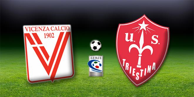 Vicenza-Triestina – Diretta web – 1-3 (Finale)