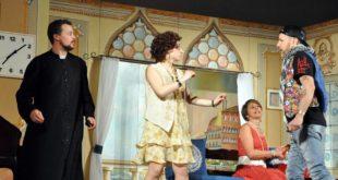 Teatro Popolare Veneto di scena a Chiuppano