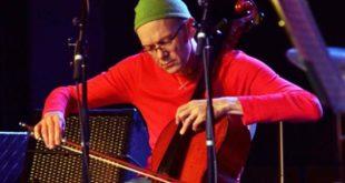 Hank Roberts - Thiene, il grande jazz all'auditorium Fonato