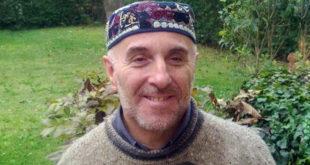 Loris Bertocco (Foto tratta dal sito verdi.it)