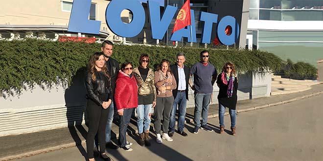 Vicenza, non cala l'attenzione su Lovato Gas