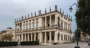 Palazzo Chiericati, sede della Pinacoteca civica - (Foto di Alessandro Izzo)