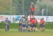 Rugby, sconfitta di misura per il Bassano contro Belluno