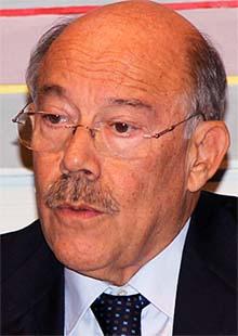 Sergio Rebecca