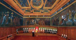 Libri, criminalità e clero nella Serenissima