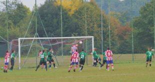 Nonostante la buona prestazione, il Vicenza ha incassato un'altra sconfitta. Foto di Margherita Longo