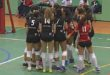Volley, Trento amara per l'Anthea Vicenza