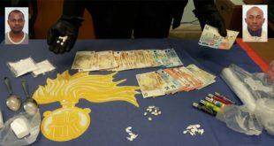 Vicenza, ancora arresti per droga. Ora è cocaina