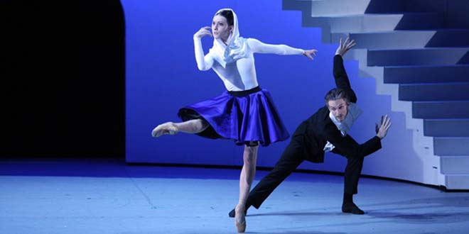 Vicenza, due serate con la danza al Cinema al Ridotto