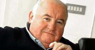 Bruno Oboe (Foto tratta dal sito pensionati-cisl.vi.it)