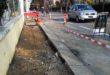 Vicenza, marciapiedi rimessi a nuovo in molte vie