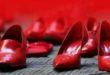 Marano, in rosso contro la violenza sulle donne