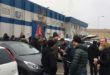 Lavoratori di gomma e plastica oggi in sciopero