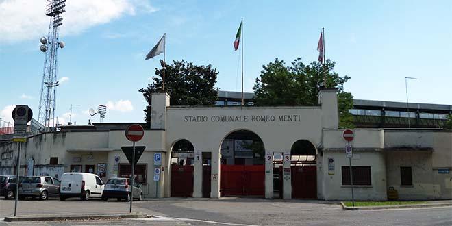 Non solo il Vicenza allo Stadio Menti
