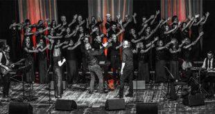La Bassano Bluespiritual Band (Foto: Gianluca Moretto, www.morettogianluca.com)