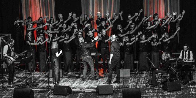 Concerto gospel al Teatro Comunale di Vicenza