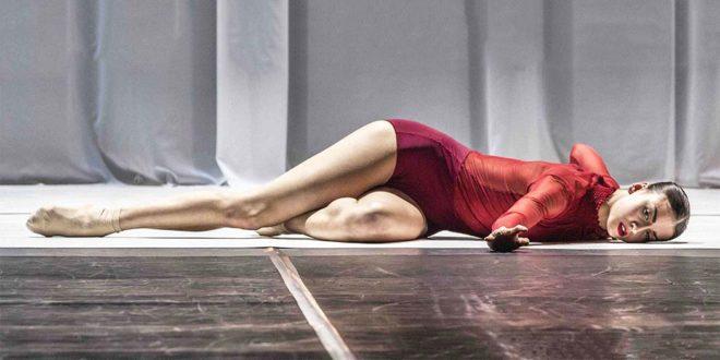 """Il Junior Balletto di Toscana porta in scena a Vicenza """"Bella Addormentata"""" (Foto di Marco Caselli)"""