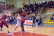 Basket Eurolega, sconfitta casalinga per Schio