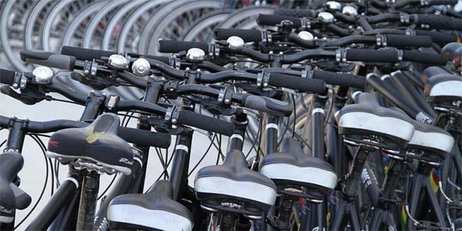 La Regione finanzia progetti di bike sharing