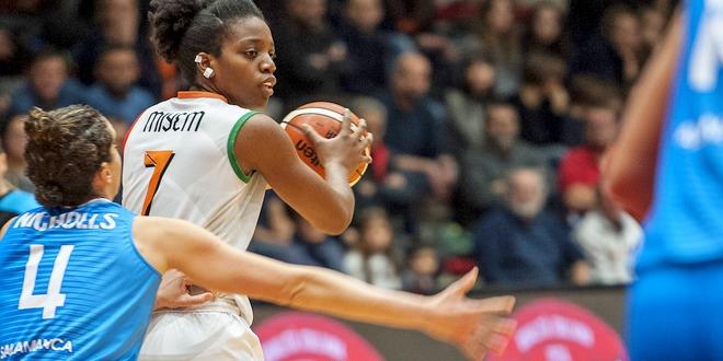 Basket Eurolega, Schio ospita le turche dello Yakin Dogu