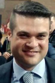 Erik U. Pretto