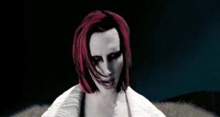 Marilyn Manson a Canale 5. Un lettore ci scrive