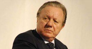 L'ex ministro Altero Matteoli - Foto di Cyberuly - Wikipedia (CC BY 3.0)