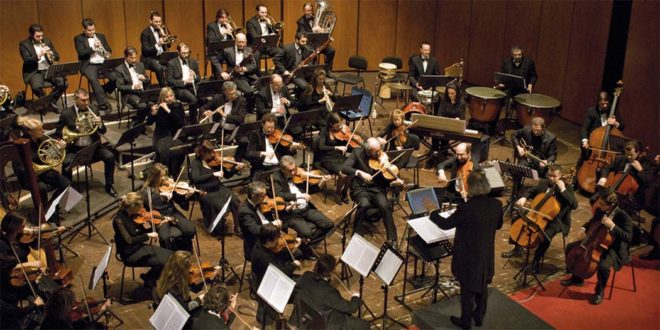 Bassano, classici di Natale nel concerto della Orv