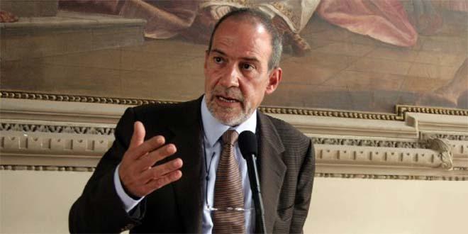 Paolo Colla, scomparso oggi all'età di 61 anni