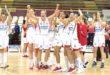 Basket, la VelcoFin torna dalla Sardegna con i 2 punti