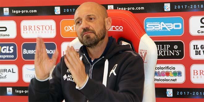 Calcio, il Vicenza riceve la visita della Reggiana