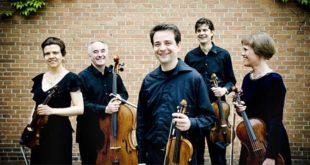 Il Bartholdy Quintett