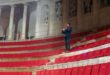 Vicenza e Palladio su Rai Uno con Alberto Angela
