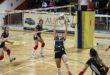 Prova di maturità per Anthea Volley. Vince a Trento