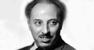 Ermes Jacchia nel 1931