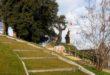 Vicenza, nuova vita al Giardino della Vittoria