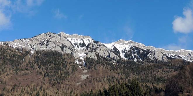 Il Monte Coppolo