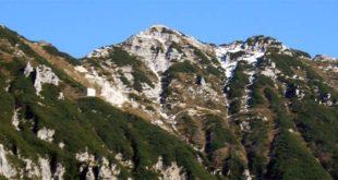 La cima del Monte Plische - Foto: Trabuccone (CC BY-SA 3.0)