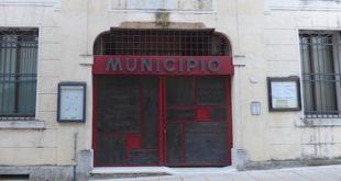Il municipio di Marostica