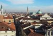 Vicenza, rapina in pieno centro storico
