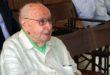 Addio a Walter Stefani. Il ricordo del sindaco Variati